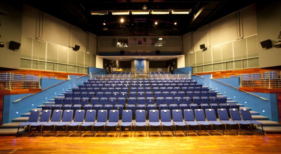 An Lanntair Auditorium