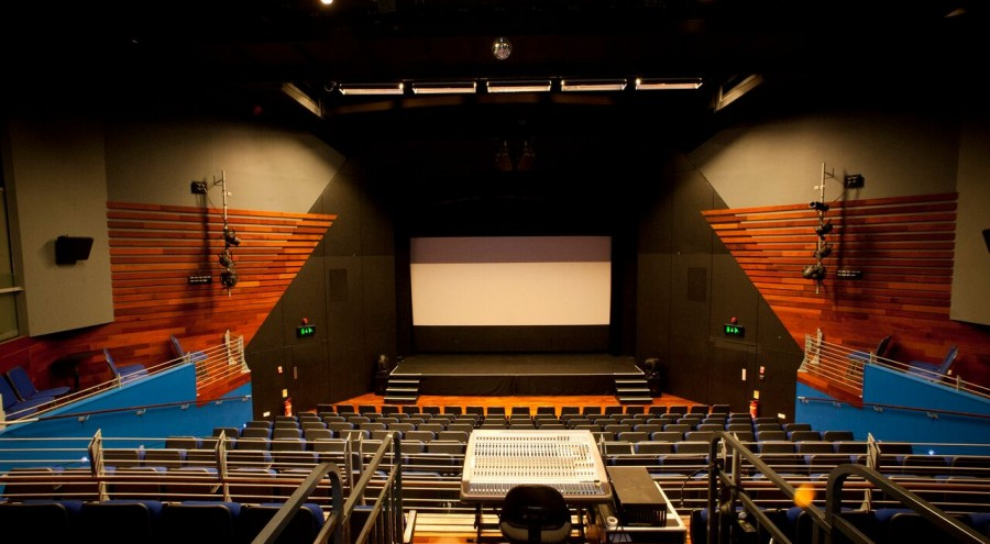 Photo of An Lanntair's Cinema