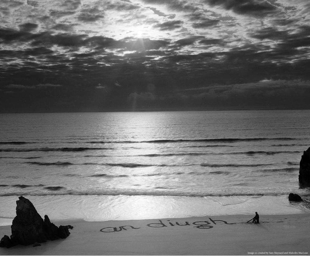 Bealach beach image