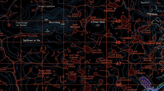 sml map