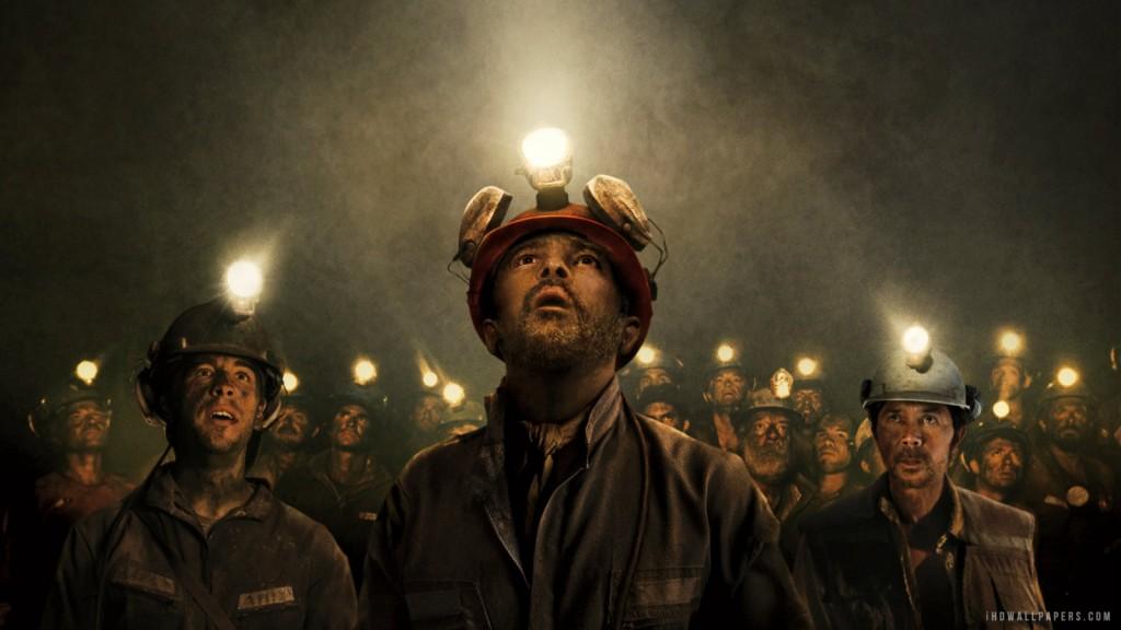 movie review of los mineros