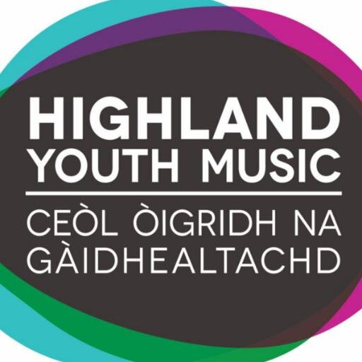 Highland Youth Music
