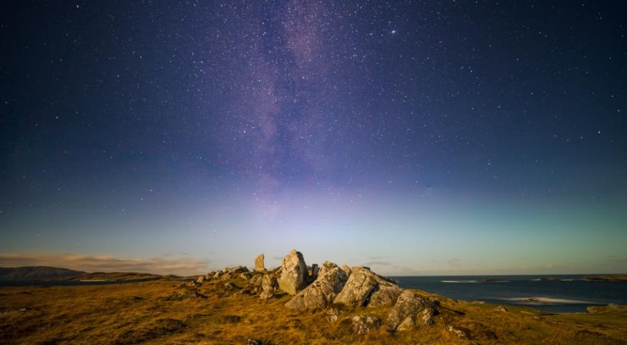 Mealista Milky Way by Magz Macleod