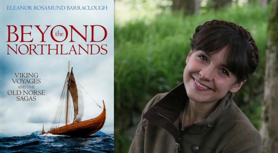 Eleanor Rosamund Barraclough - An Lanntair