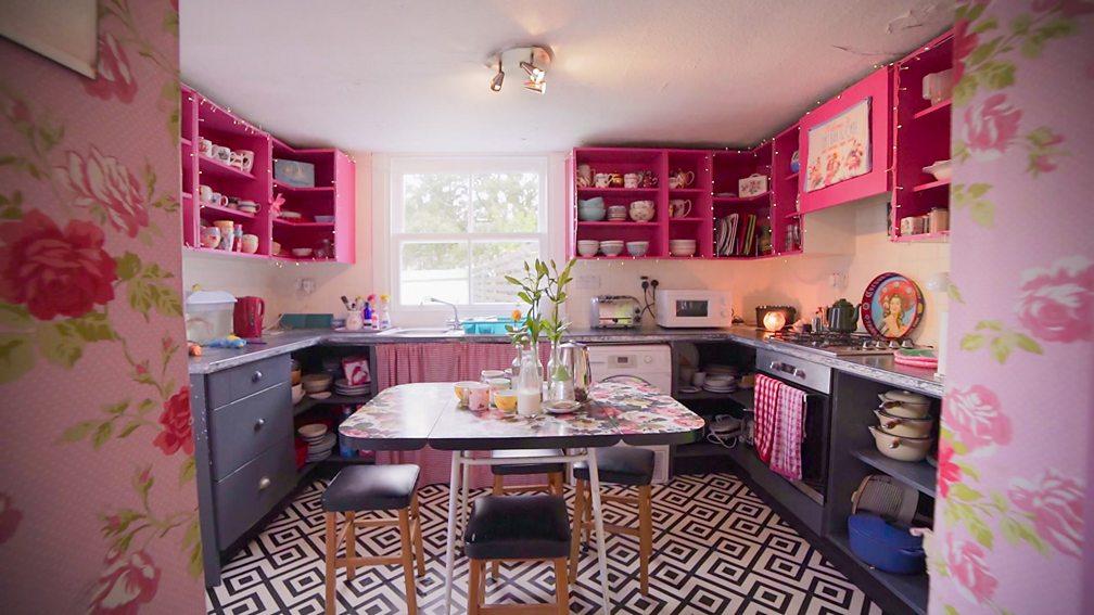 Interior Design with Moira Maclean - An Lanntair